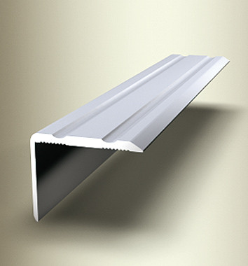 Winkelprofil silber PF 235, 100 cm