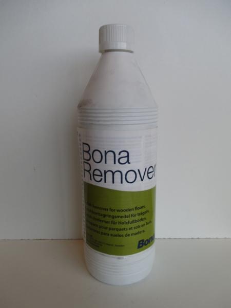 BONA Remover Polishentferner 1l