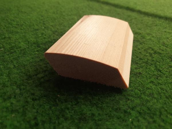 Rhombus FassadenprofGebLärSoft