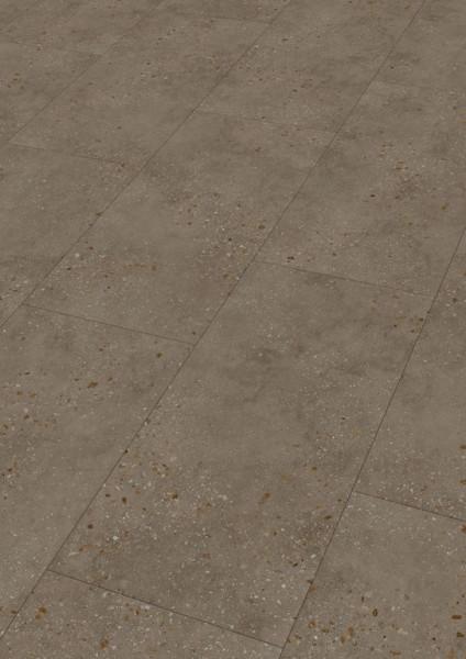 Designboden Comfort Terrazzo dunkel