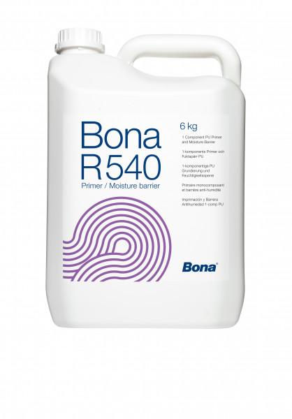Parkettgrundierung Bona R540 6 KG