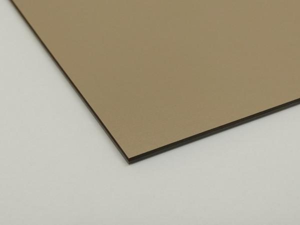 MEG-Vollkernplatten sahara beige