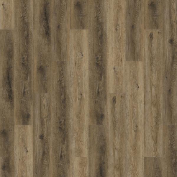 Designboden Riviera Oak warm brown