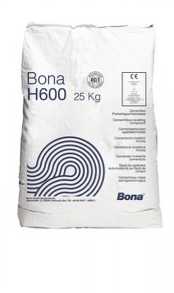 Bona H 600, 25kg