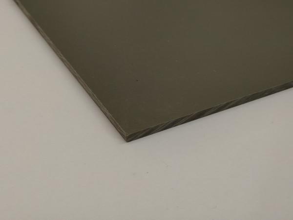HPL-Vollkernplatten Carbongrau