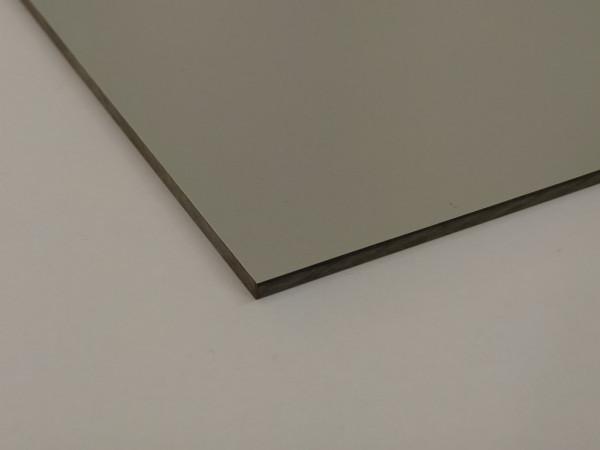 HPL-Vollkernplatten hellgrau