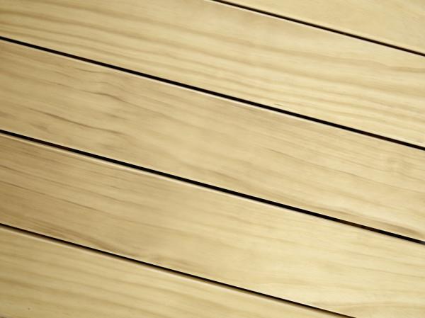 Terrassendielen Accoya imprägniert glatt gehobelt