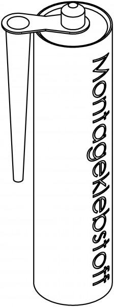 Terrafina Montagekleber 290 ml