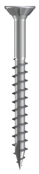 Edelstahlschrauben TG 3,5x40
