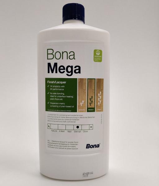 "Bona ""Mega"" Parkettlack 1l"
