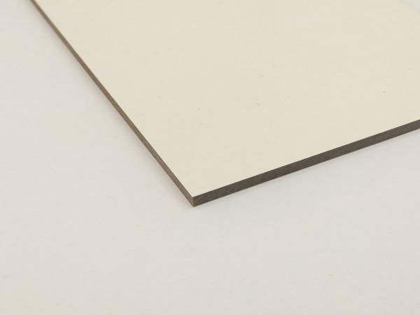 HPL Vollkernplatten weiss