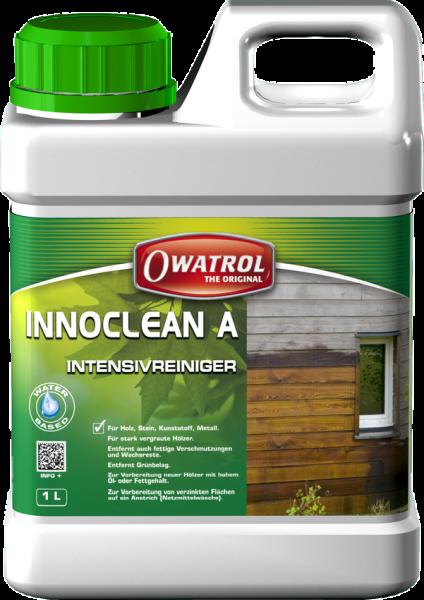 Owatrol-Innoclean 1 Holzreiniger 1l
