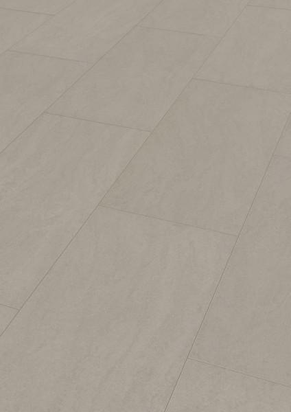 Designboden Nadura metallic hellgrau