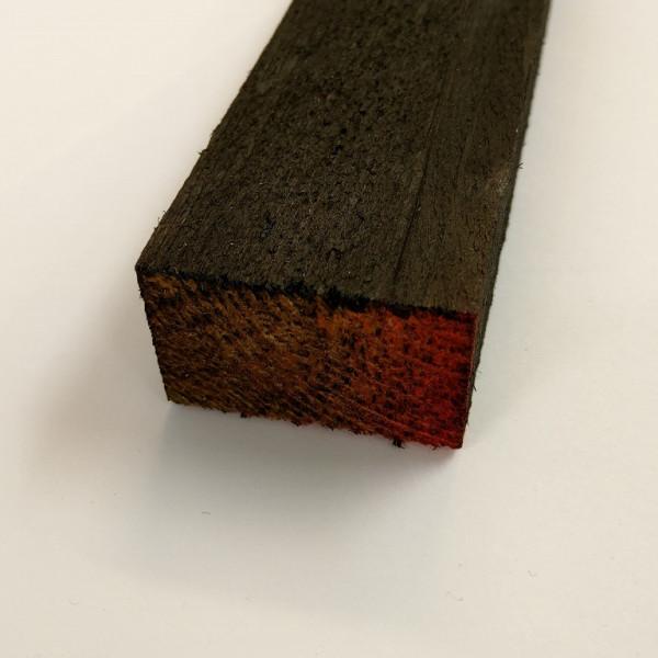 Fichte Dachlatten CE, schwarz