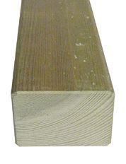 Unterkonstruktion Kiefer KDI grün