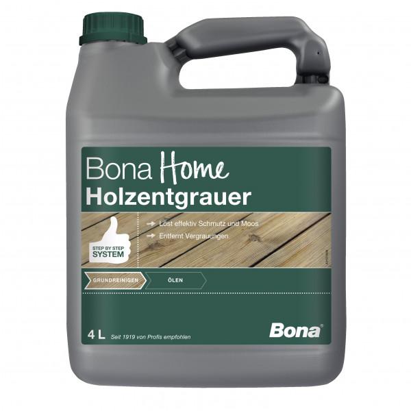 Bona Holzentgrauer, 4l