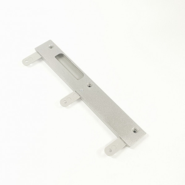 Schliessblech für Ganzglastüren [Rechts]