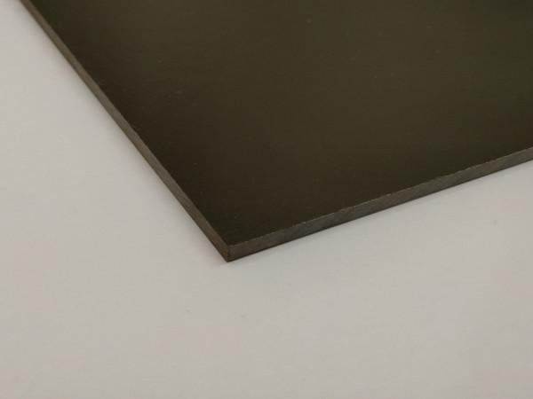 HPL-Vollkernplatten Nero Sepia
