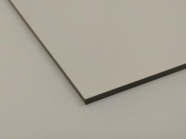 MEG-Vollkernplatten Bianco Porcellana/ weiss