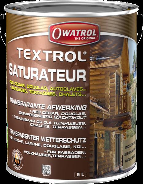 Owatrol-Textrol farblos 5l