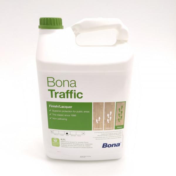 "Bona ""Traffic""Parkettlack 4,95l"