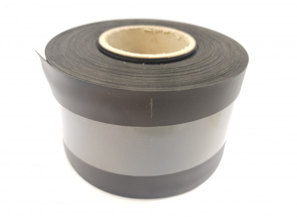 Fugenband EPDM schwarz